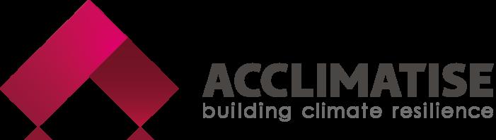 Acclimatise logo