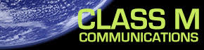 Class M Communications Logo
