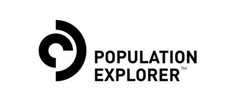 Population Explorer Inc. logo