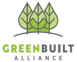 Green Built Alliance Logo