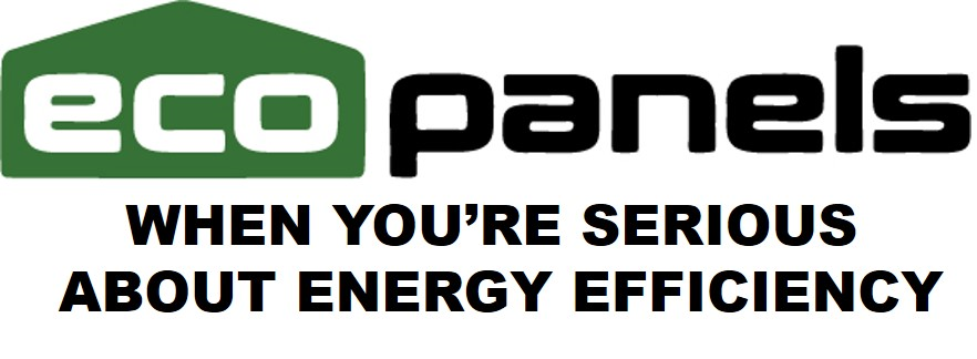 Eco-Panels Logo