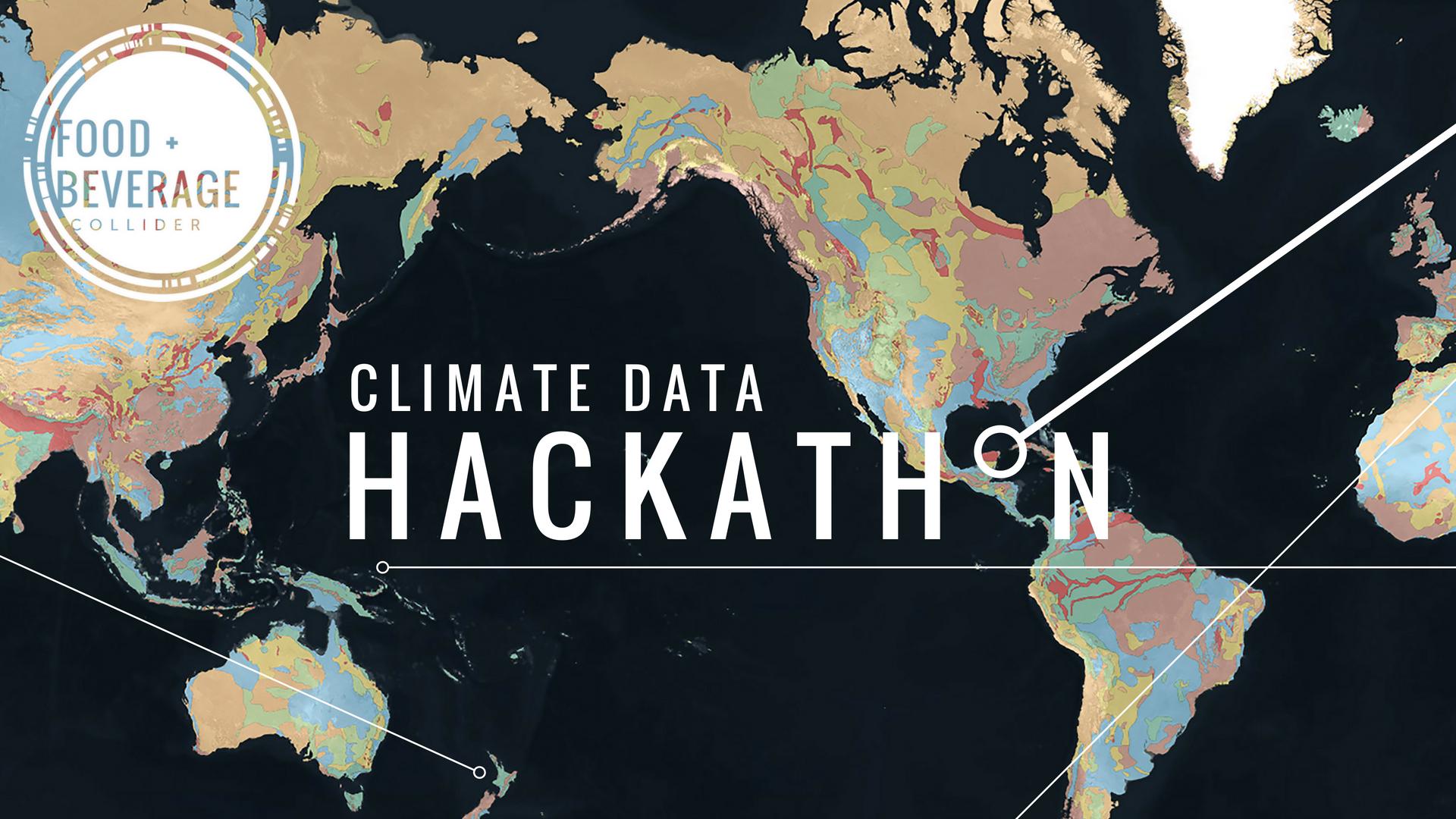 Climate Data Hackathon