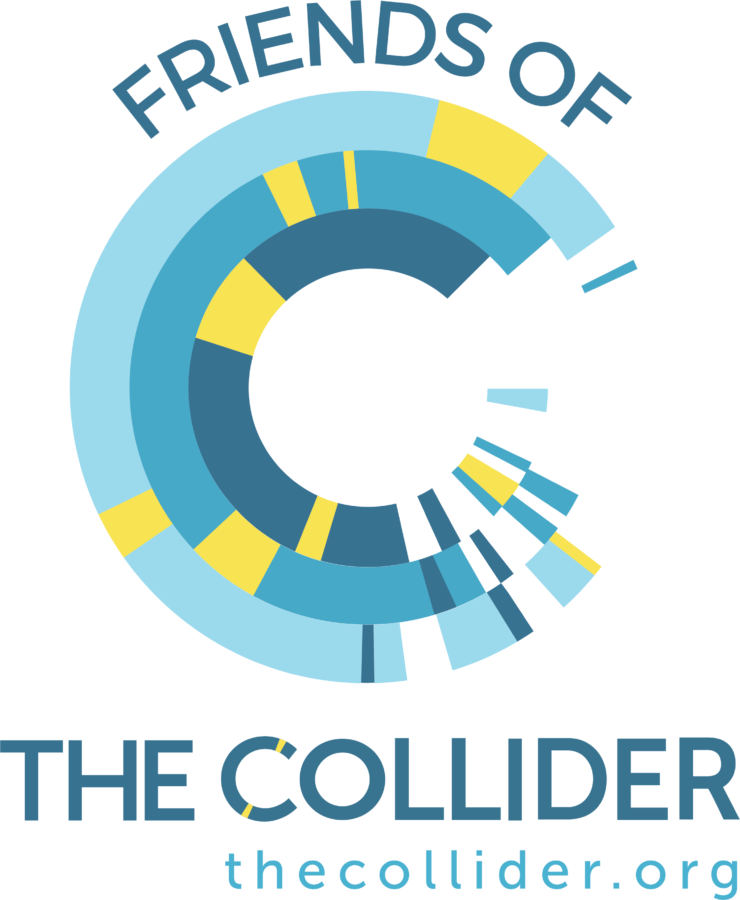 Friends of The Collider