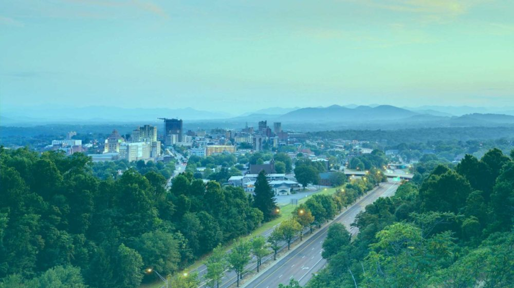 Climate City Expo - Downtown Asheville