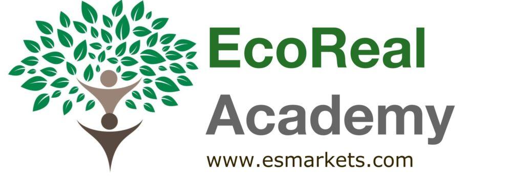 EcoReal Academy Logo