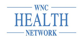 WNC Health Network Logo