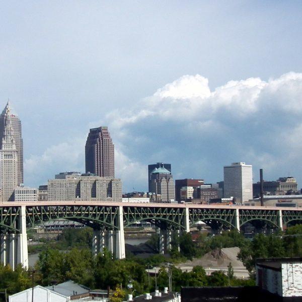 Cleveland, Ohio | © Erik Drost/Flickr